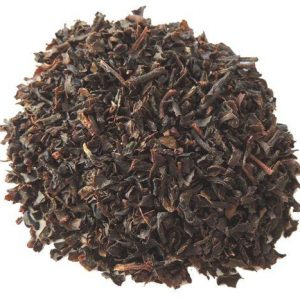 Best Organic Ceylon Black Tea