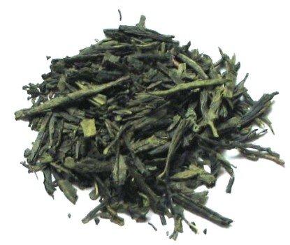 Organic Premium Sencha Green Tea