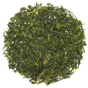 Organic premium Japanese green tea