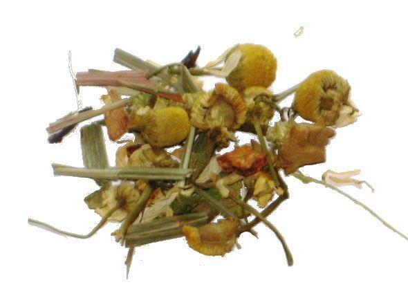 Chamomile Citrus