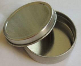 Display tin