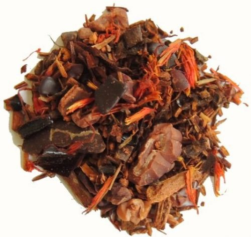 Chocolate Spiced Rooibos