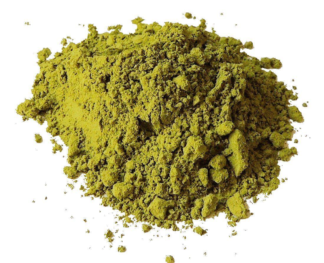 Organic Green Tea Matcha Power