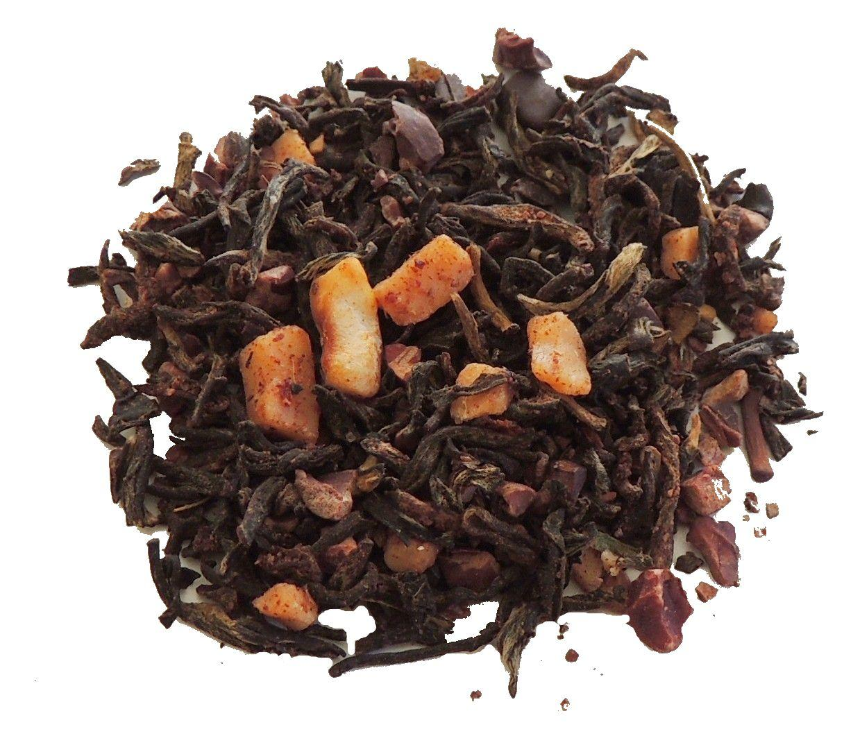 Toffee Chocolate Hazelnut - OrganicTeaEtc-Best Online Tea For less ...