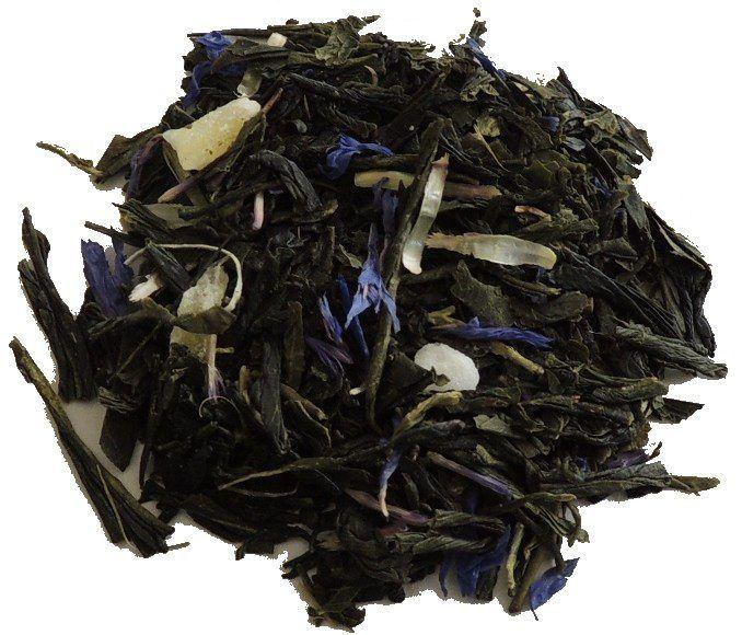 Tropical Organic Green Tea
