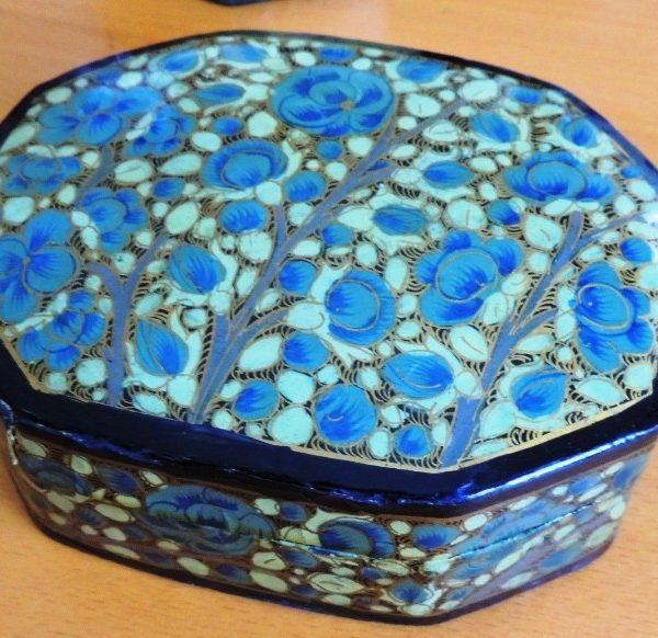 Kashmiri Tea Gift Box