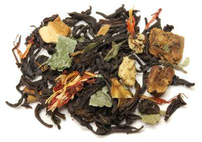 Best flavored black tea