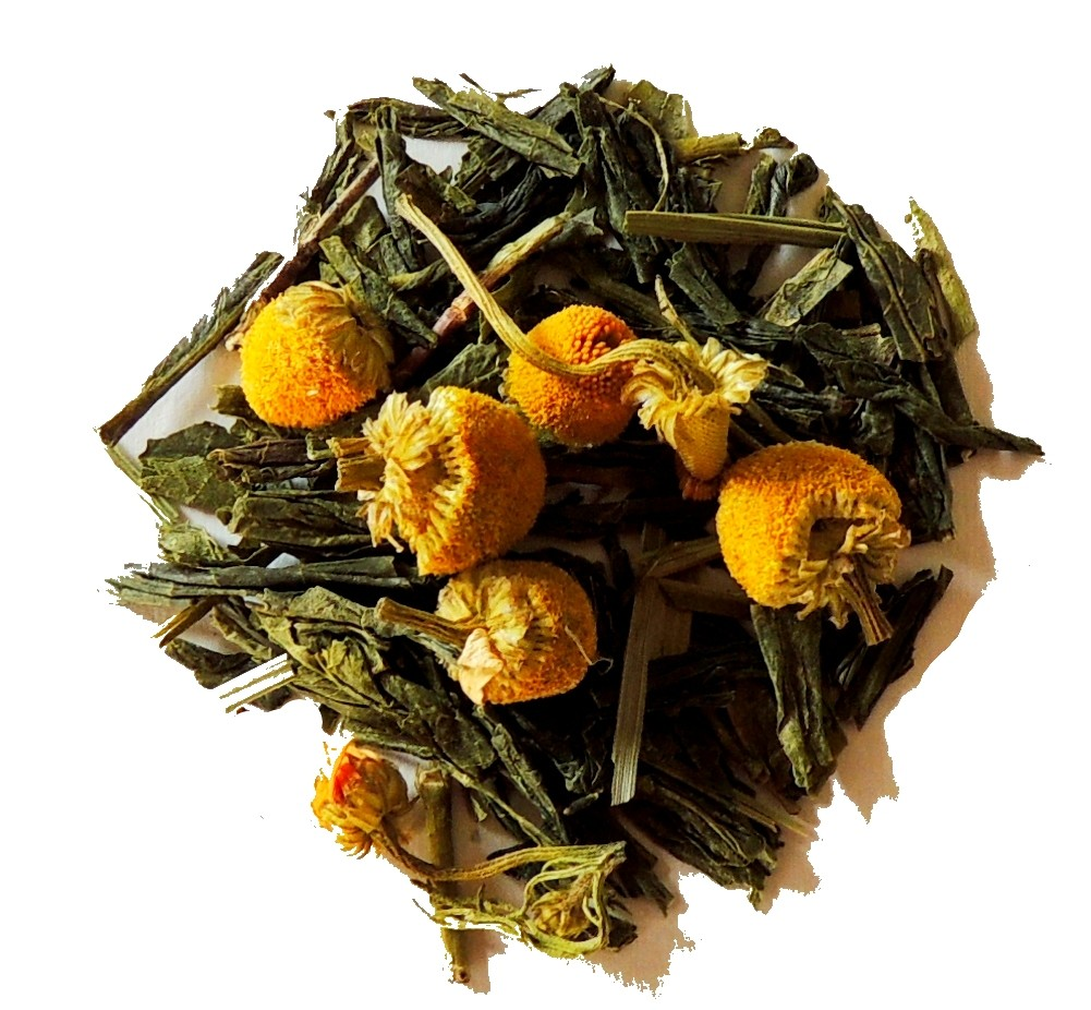 Green Tea Chamomile