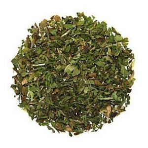images peppermint tea