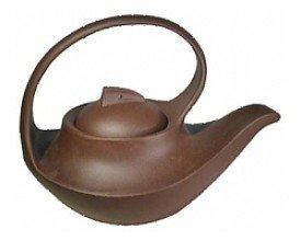 Unique tea pot