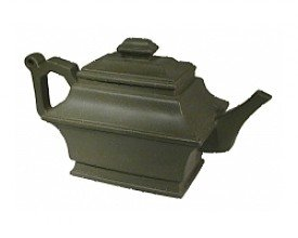 stylish teapot