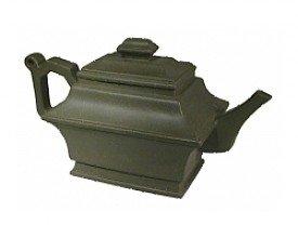 stylish teapot