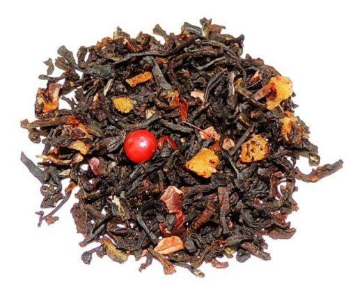 Maple sugar black tea