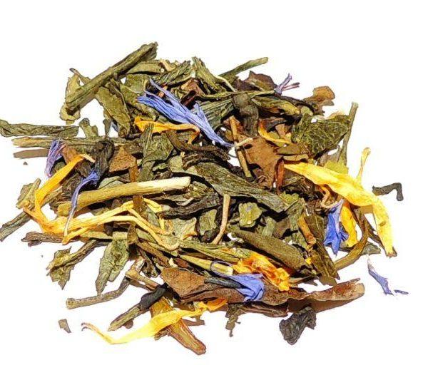 Green tea fusion