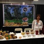 Philly Tea and coffee show Sahpat teas