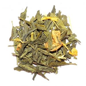 Blended Green Tea