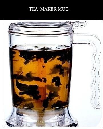 TEA MAKER MUG NEW