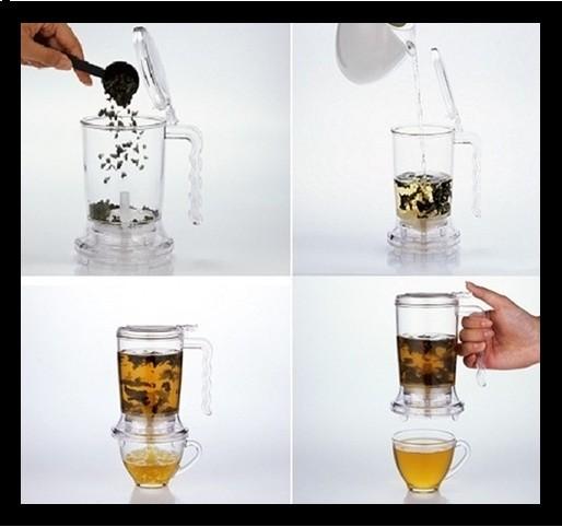 TEA MAKER MUG