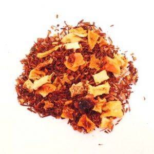 Rooibos Orange Tea