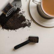 Award winning full bodied black Assam tea .